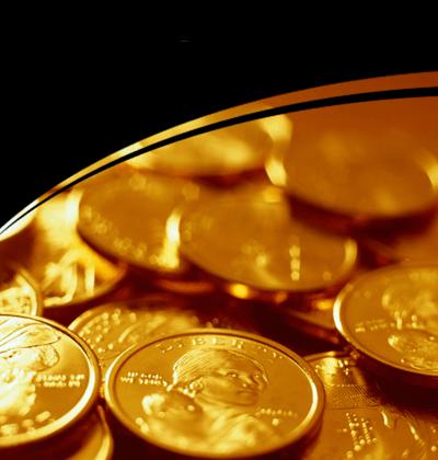 Няколко интересни факти за златните монети