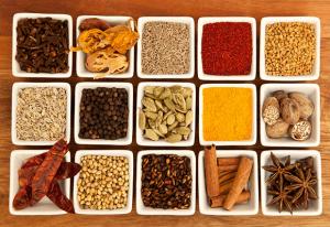 Експертите са на мнение, че индийската кухня наистина помага в борбата с килограмите.
