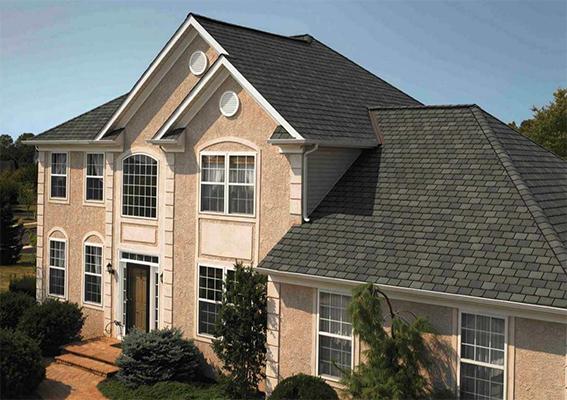 Битумни керемиди и новия покрив – какво да имате предвид