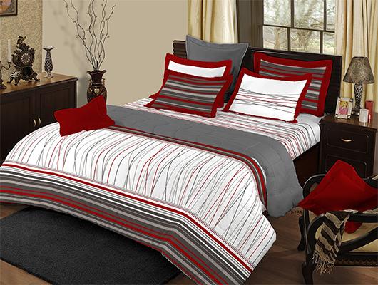 Не правете компромис с качеството, купувайки спално бельо!