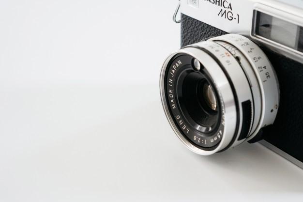 Подаръци за абитуриенти камера