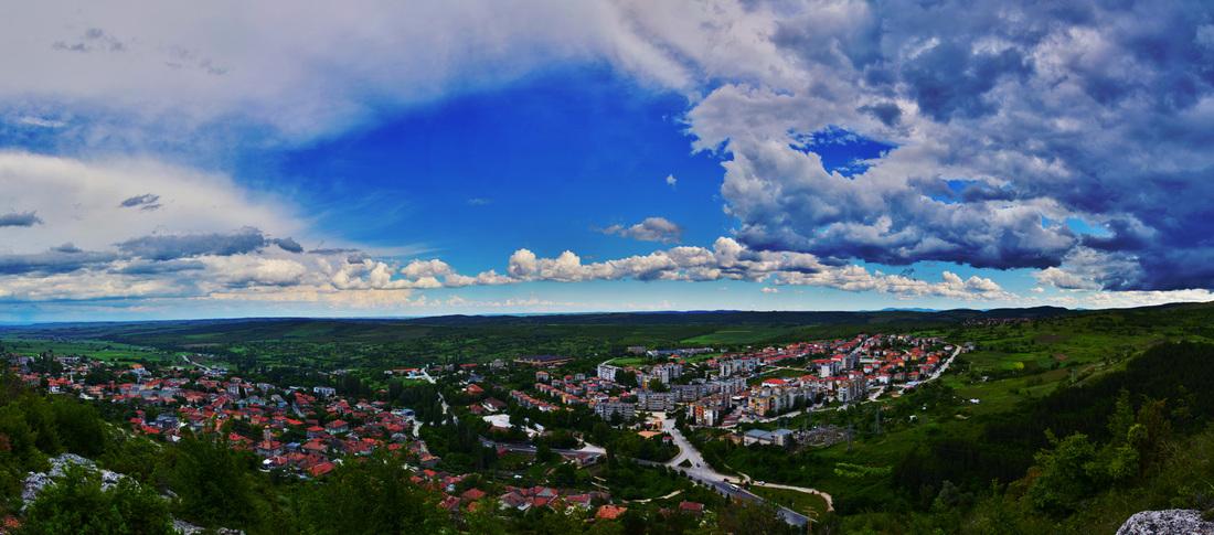 Историята на Ивайловград – от миналото до днес