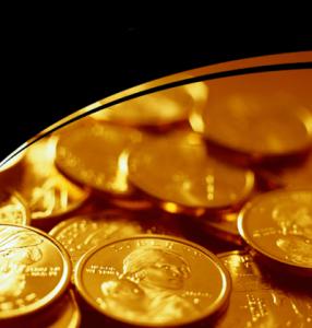 златни и сребърни монети от goldcenter.bg
