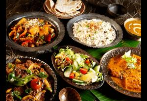 Интересен факт е, че с помощта на индийската храна може да ни помогне да се отървем от излишните килограми.