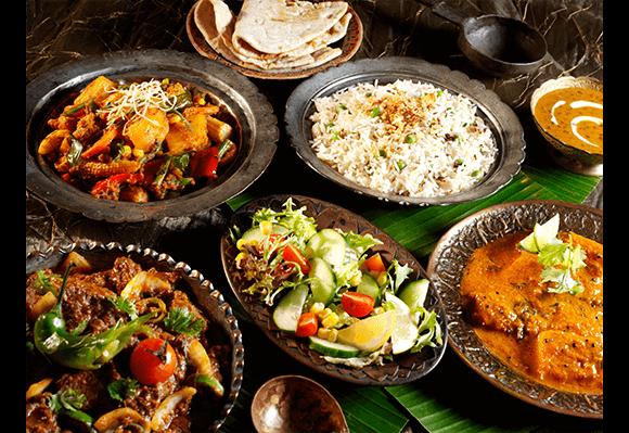 Защо индийската кухня е полезна за отслабване?
