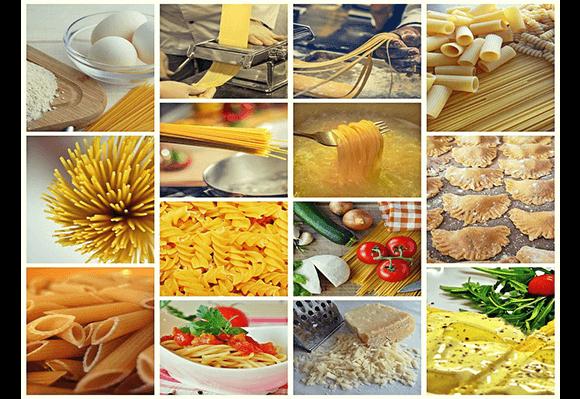 Топ ястия от италианската кухня, които задължително трябва да опитаме