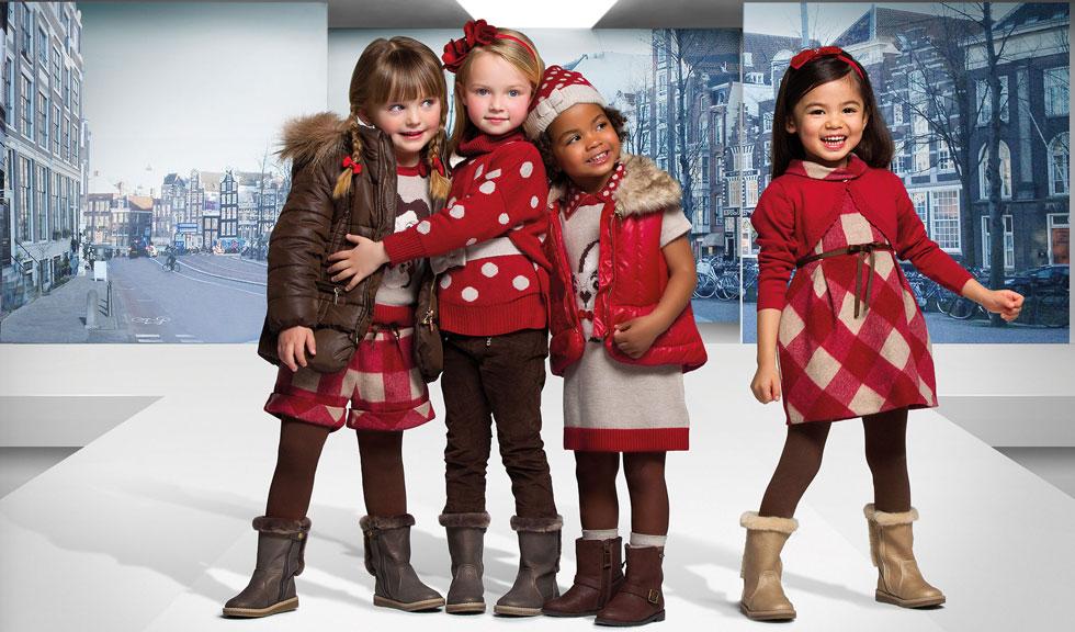 Кога и как да избираме детски облекла?