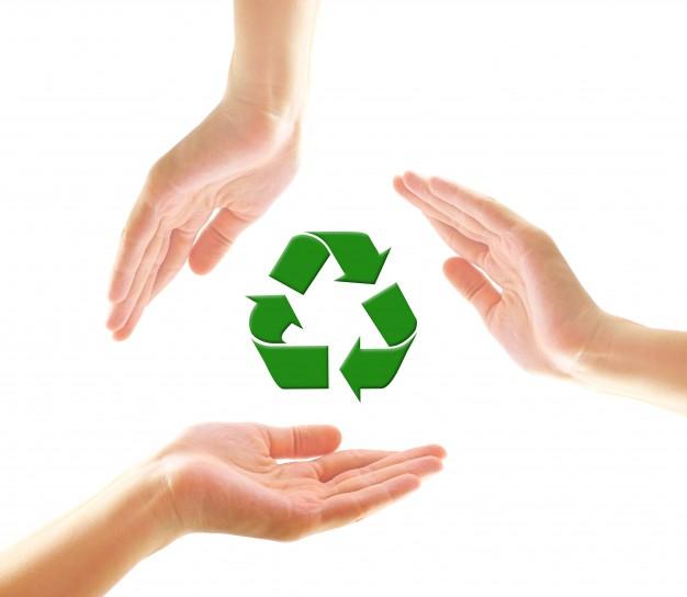 рециклиране, качествени строителни материали