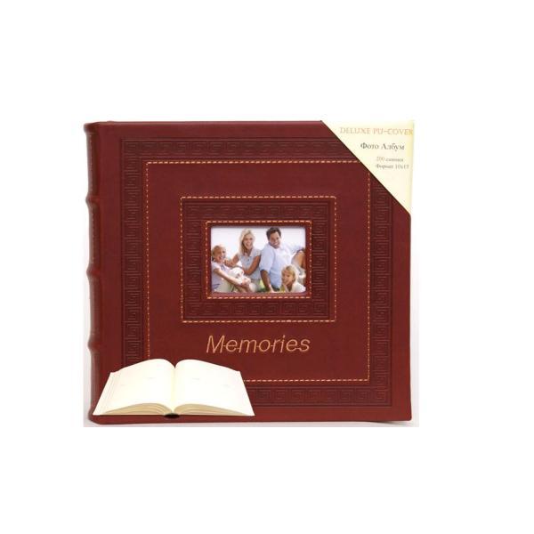 Защо е важно да пазим семейните фото албуми?