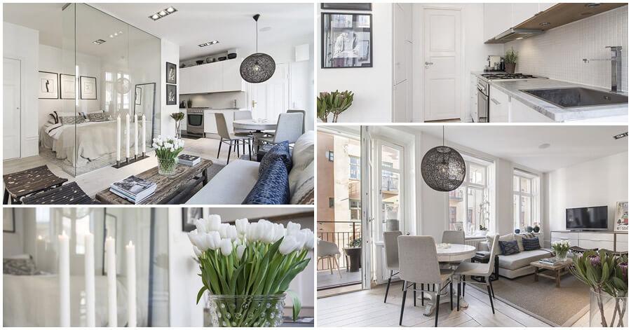 Дизайна на жилището или връзката естетическата и удобството