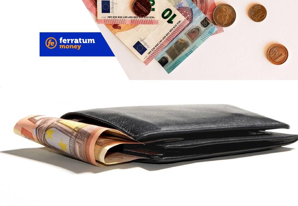 бързи кредити от Фератум