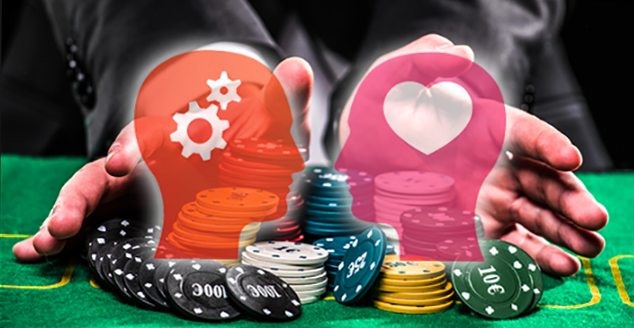 Каква е връзката между хазарта и емоцията?