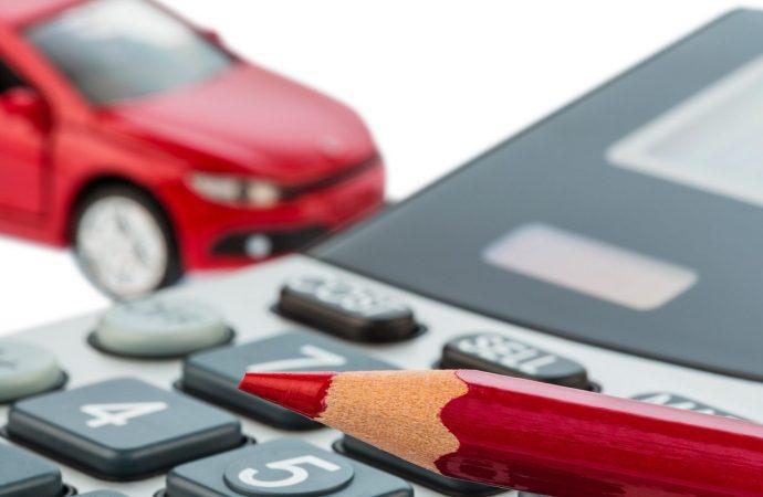 Кредит за кола в лесни стъпки