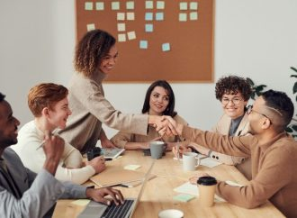 Най-добрите съвети за сплотяване на екипа