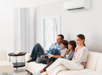 Правила за избор на климатик за апартамент