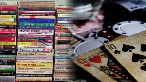Кои са най-добрите книги за покера