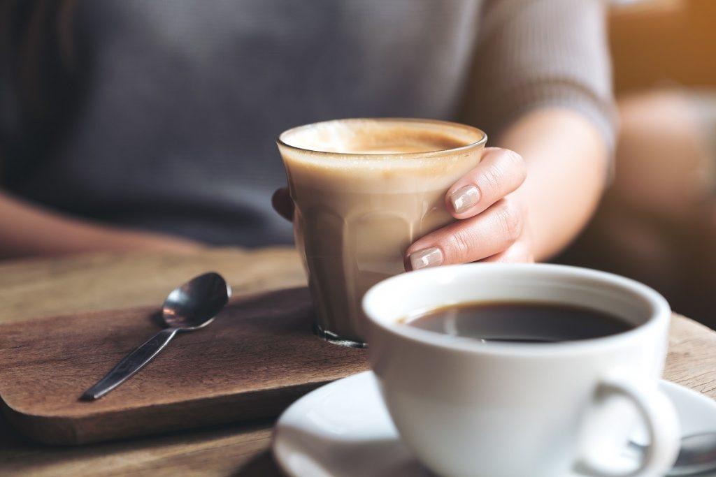 кафе капсула помага на черен дроб